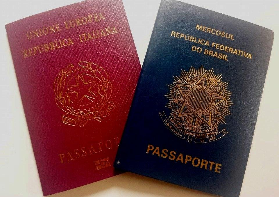 O que preciso antes de viajar - passaporte