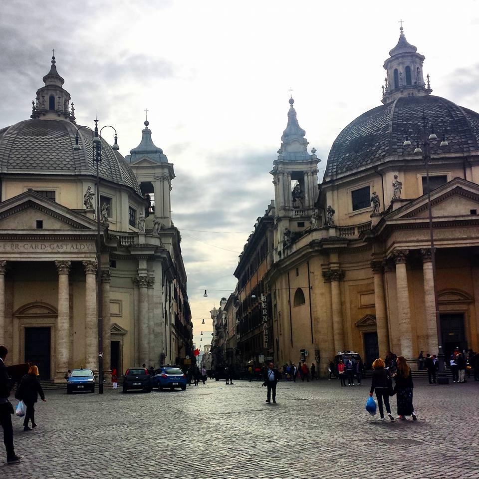 Melhor epoca para visitar Roma - Inverno - Blog VoupraRoma