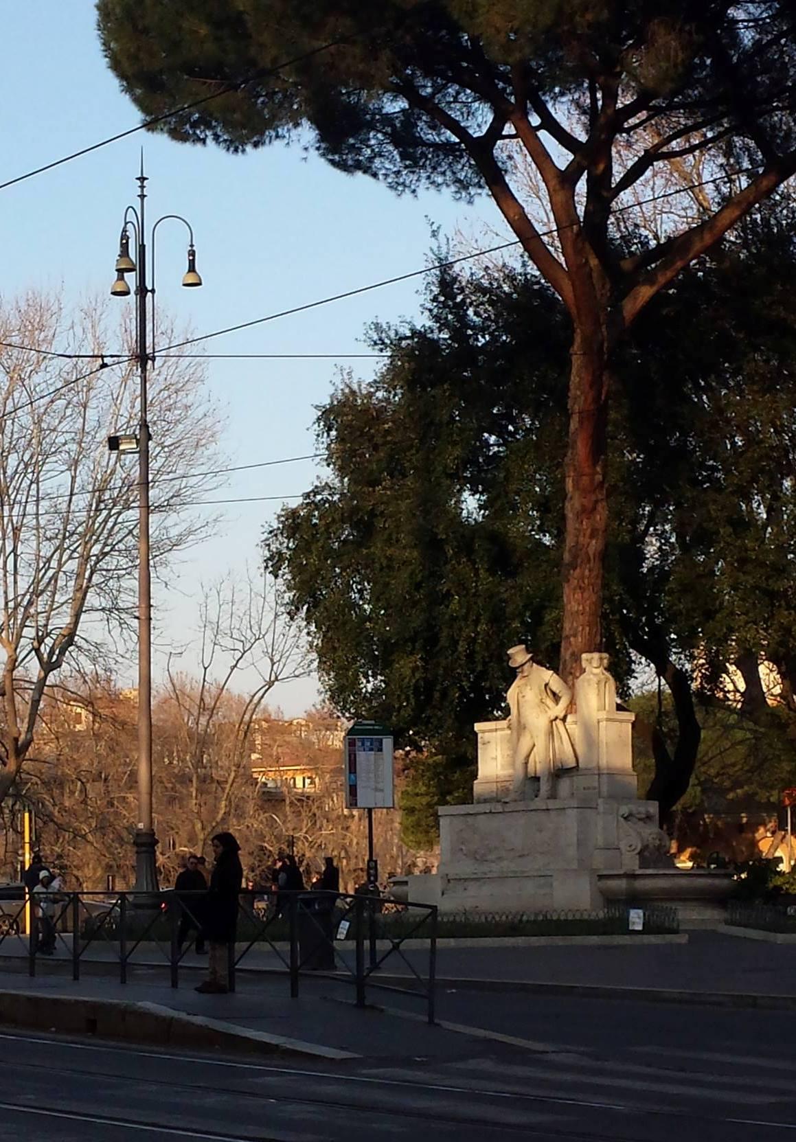 Trastevere - blog Vou pra Roma