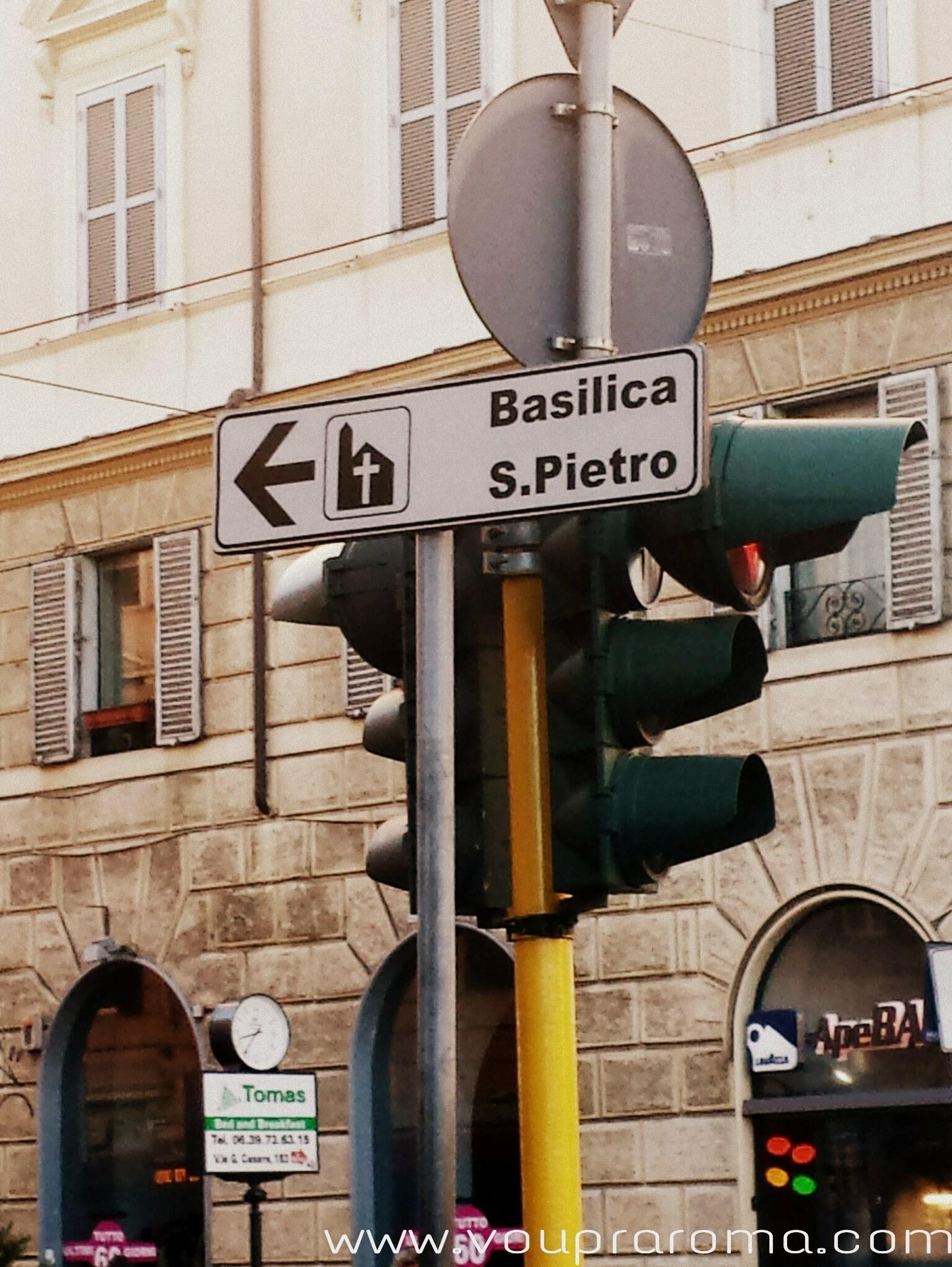 DICAS BASÍLICA SAN PIETRO -Blog Vou pra Roma