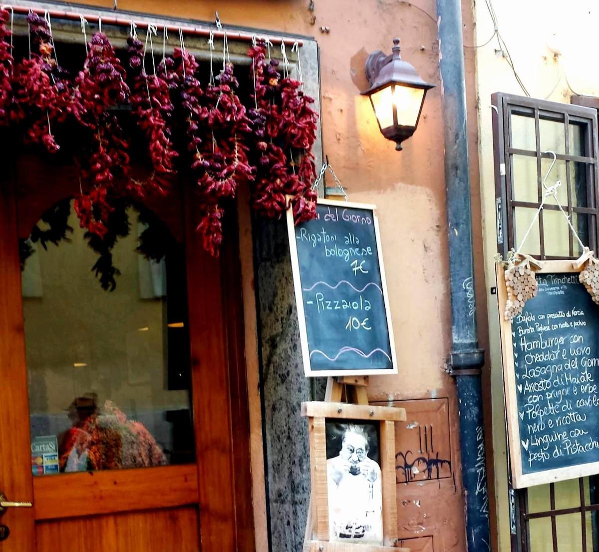 Trastevere - bairro mais charmoso de Roma - Blog Vou pra Roma