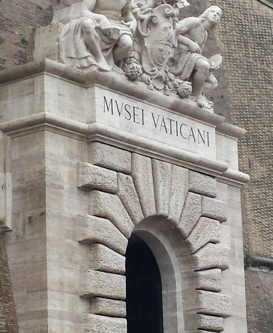 Museus do Vaticano e Capela Sistina