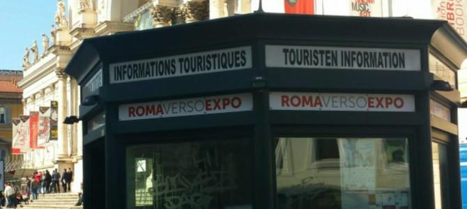 Informações Turísticas em Roma