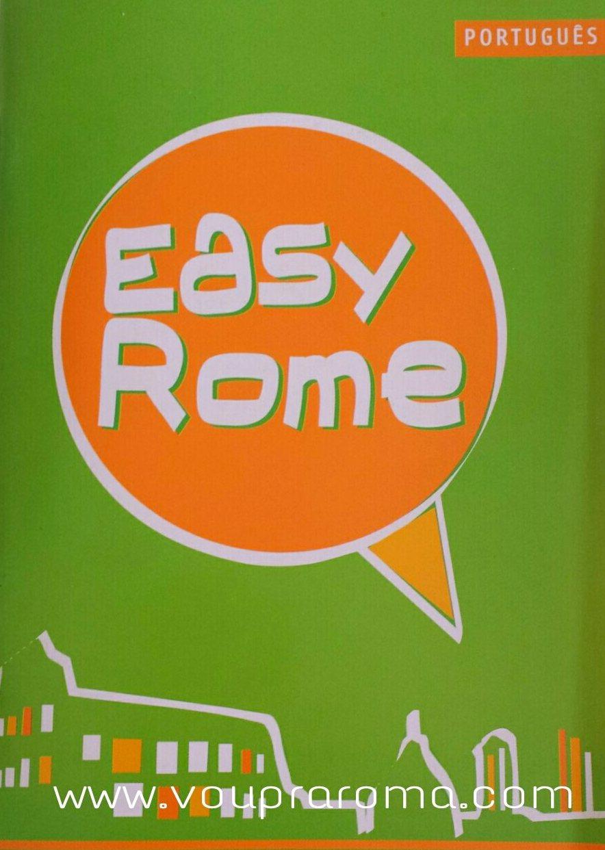 EASY ROME - FOTO Ana Venticinque