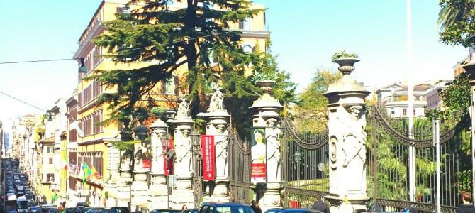 Palazzo Barberini  e Galleria Nazionale d'Arte Antica