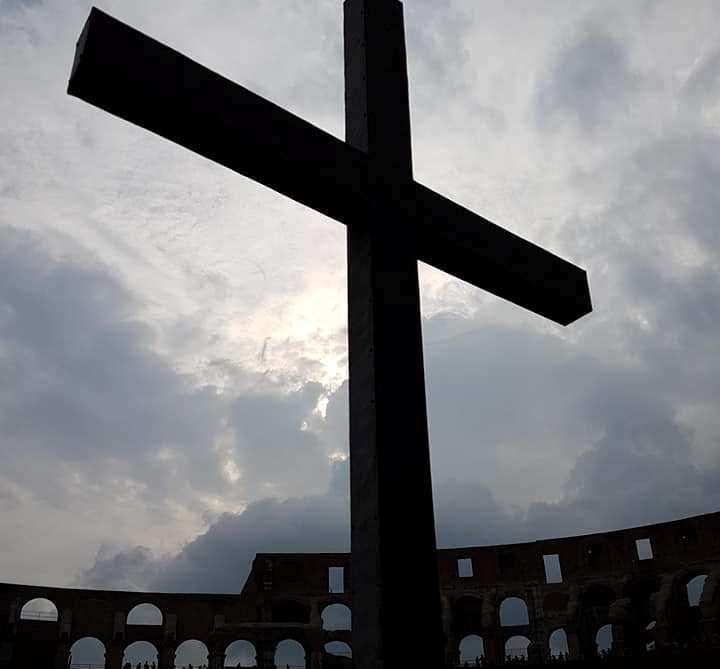 Pascoa em Roma - blog Vou pra Roma