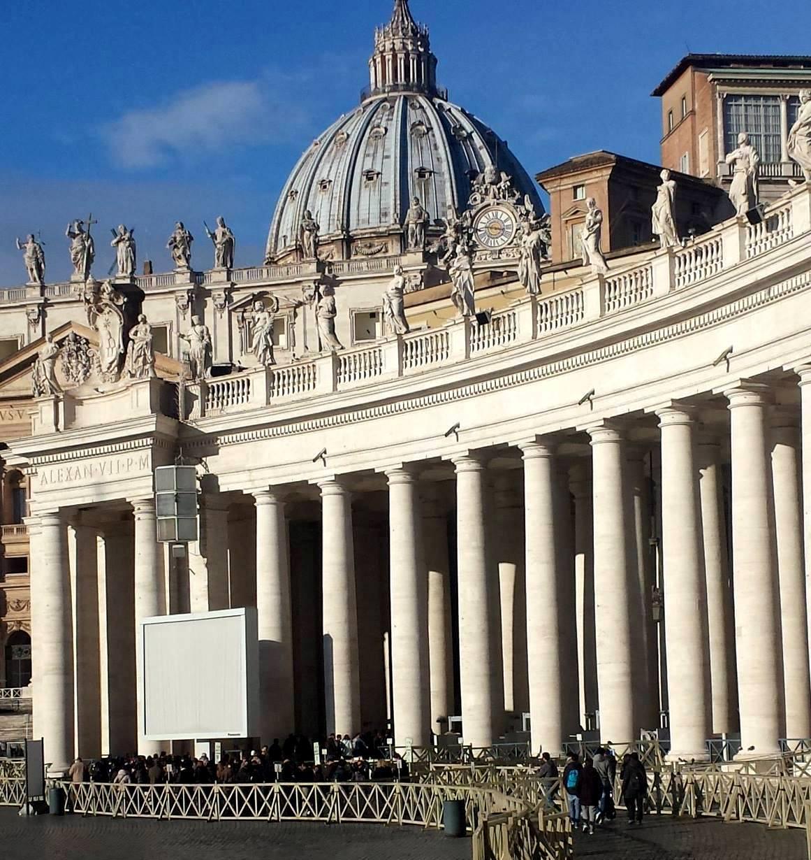 Visitar a Basílica de São Pedro - Blog Vou pra Roma