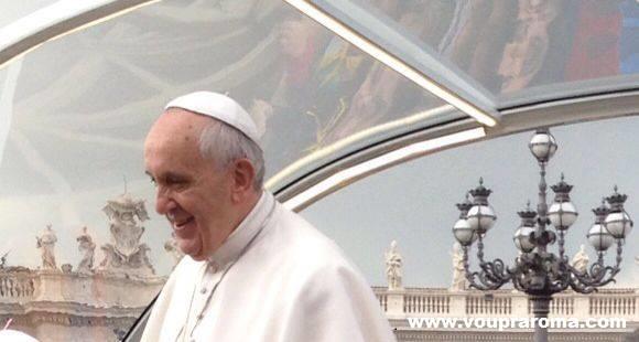 Papa em Roma