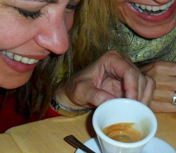 CADE O CAFÉ? FOTO Ana Venticinque