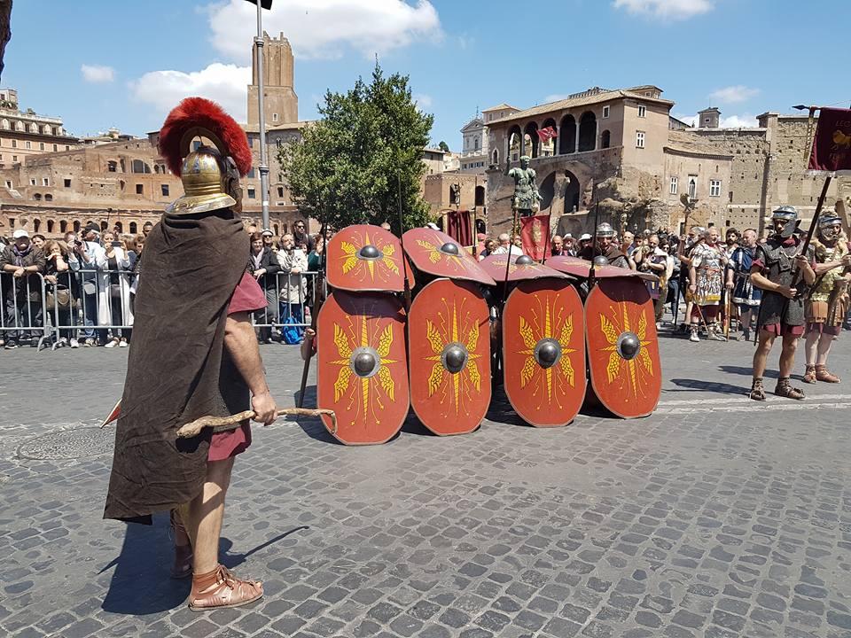 Calendario As Roma 2019.Roma Italia Calendario Feriados E Dicas Voupraroma