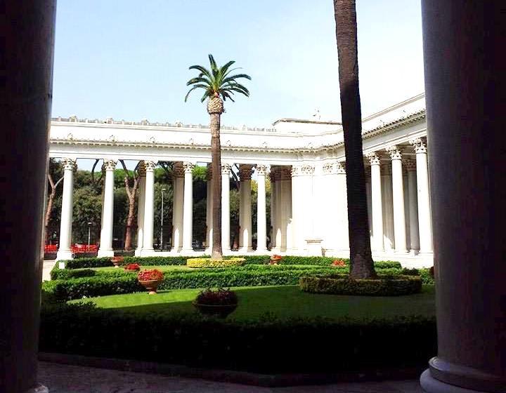 Basilica de Sã Paulo Fora dos Muros - Blog Vou pra Roma