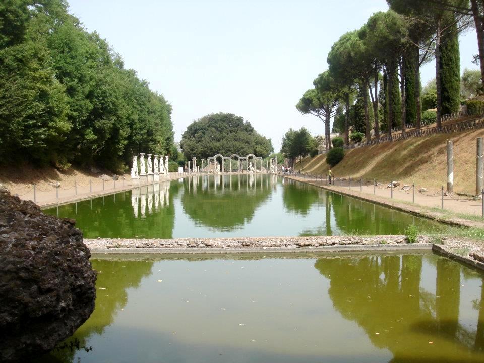 Villa Adriana - Blog VoupraRoma