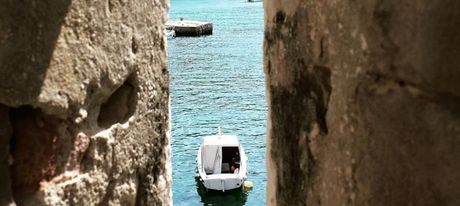 Perto de Roma, Dubrovnik – Croácia