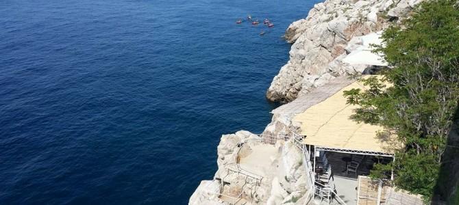 Dubrovnik – Croácia, onde comer e beber?