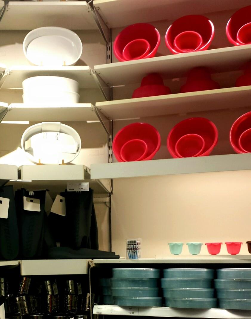 mais coisinhas Ikea - Foto Ana Venticinque