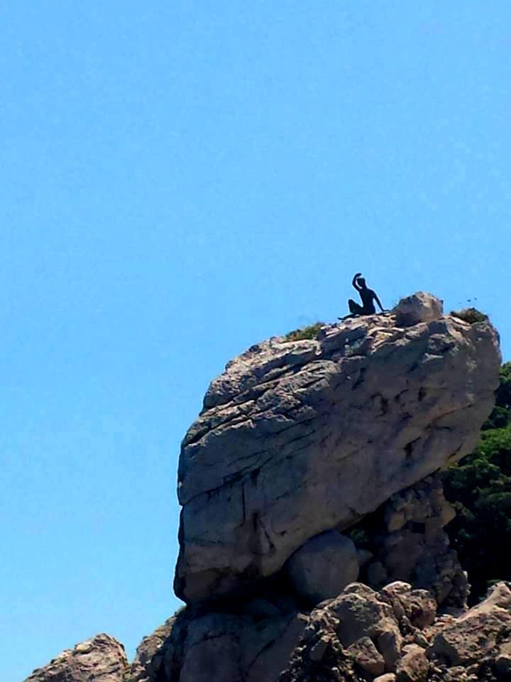 Um dia em Capri - SCUGNIZZO