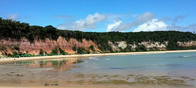 Praia da Pipa – Brasil