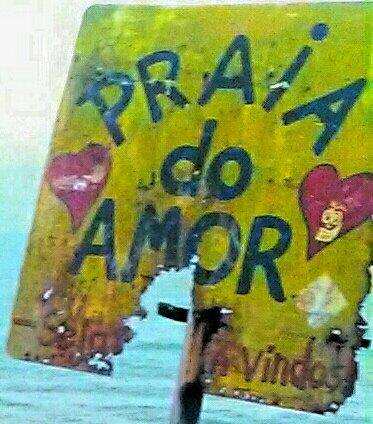 PRAIA DO AMOR - PIPA - FOTO Ana Venticinque
