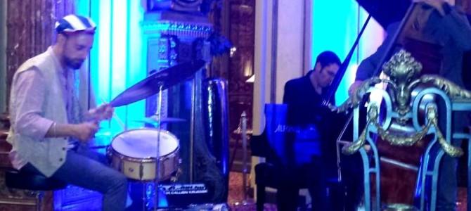 Roma by Night Jazz
