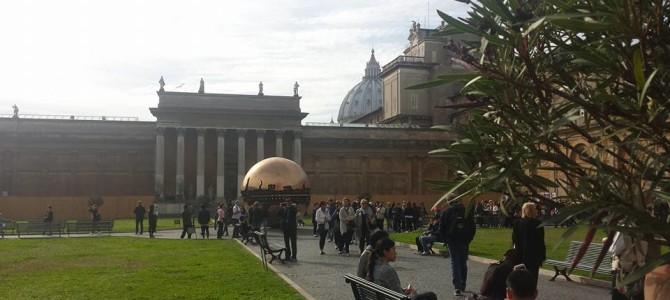 Museus do Vaticano dicas práticas para visitar