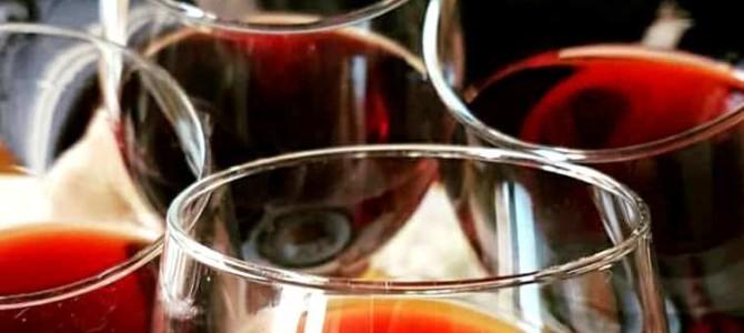 Novembro, mês do vinho Novello na Itália