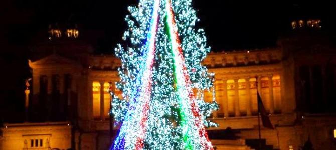 Onde comer e o que fazer em Roma na noite de natal
