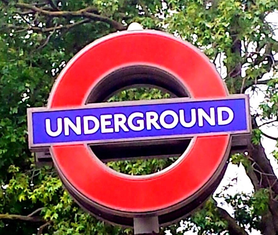LONDRES - foto Ana Venticinque
