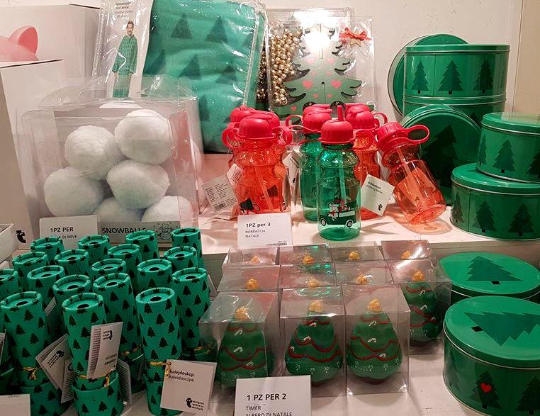 Compras de Natal em Roma - Blog VoupraRoma