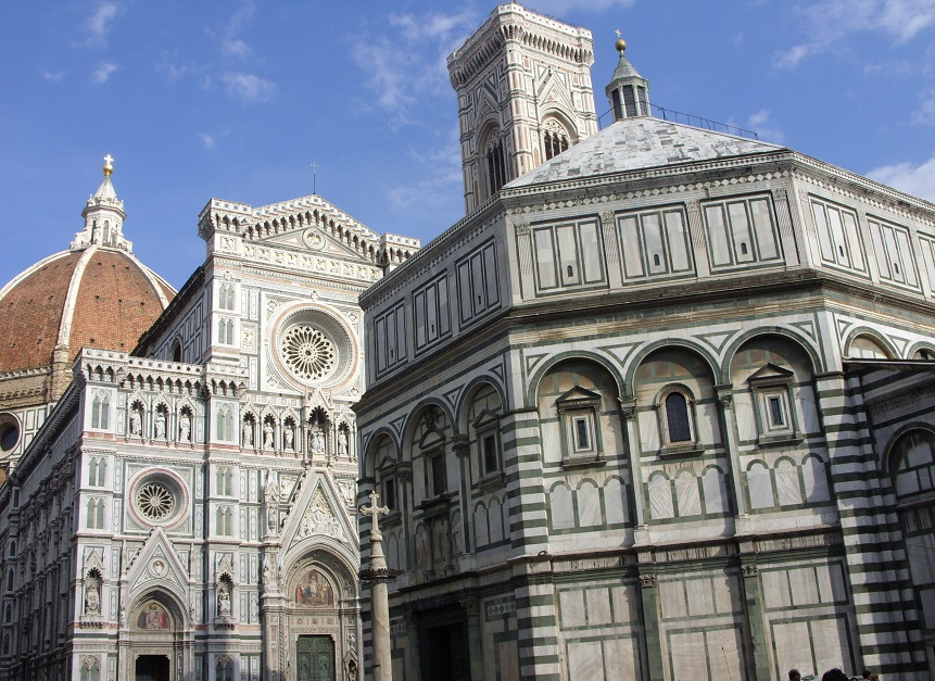 Duomo Firenze - foto Wikicommons