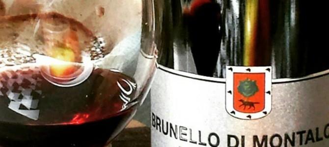 Uma viagem entre os vinhos italianos.