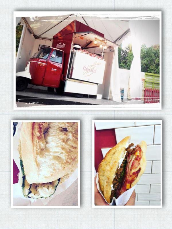 crédito foto - Dar Ciriola  divulgação Food Truck Fest