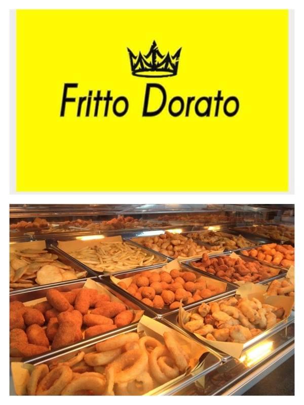 crédito foto - Fritto Dorato divulgação Food Truck Fest