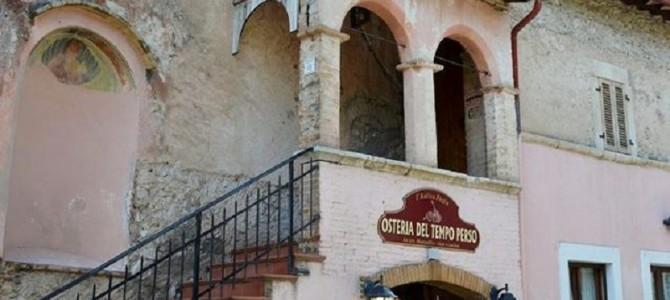 Onde comer em Spoleto – Umbria