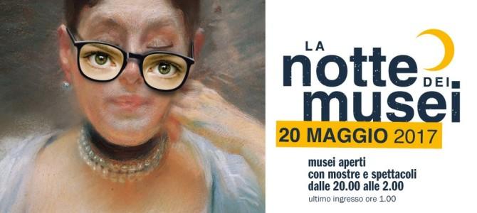 Notte dei Musei ou Noite dos Museus em Roma