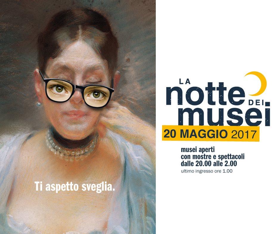Notte dei Musei - Noite dps Museus em Roma - Foto: divulgação