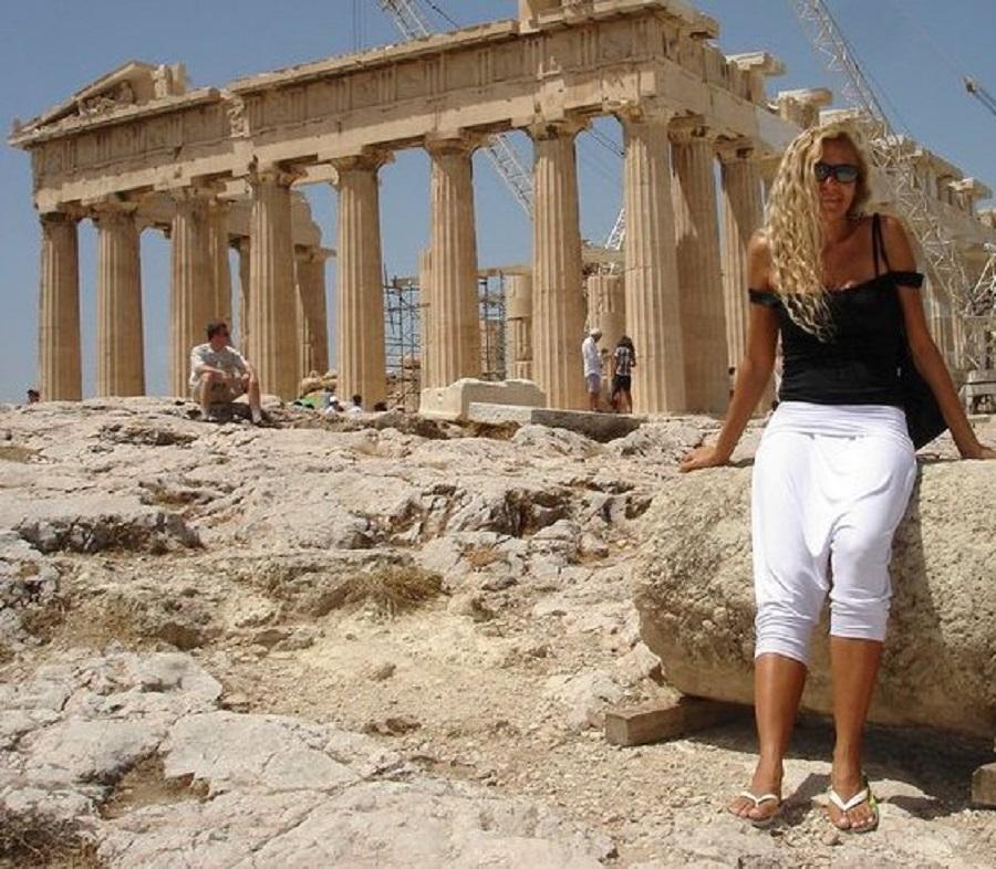 Acropole-Grecia - voupraroma