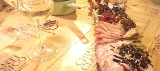 Onde comer presunto crú e muito mais em Roma | VoupraRoma