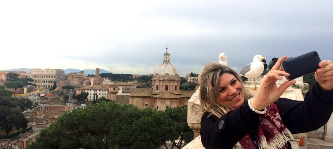 Estudar italiano e viver na Itália
