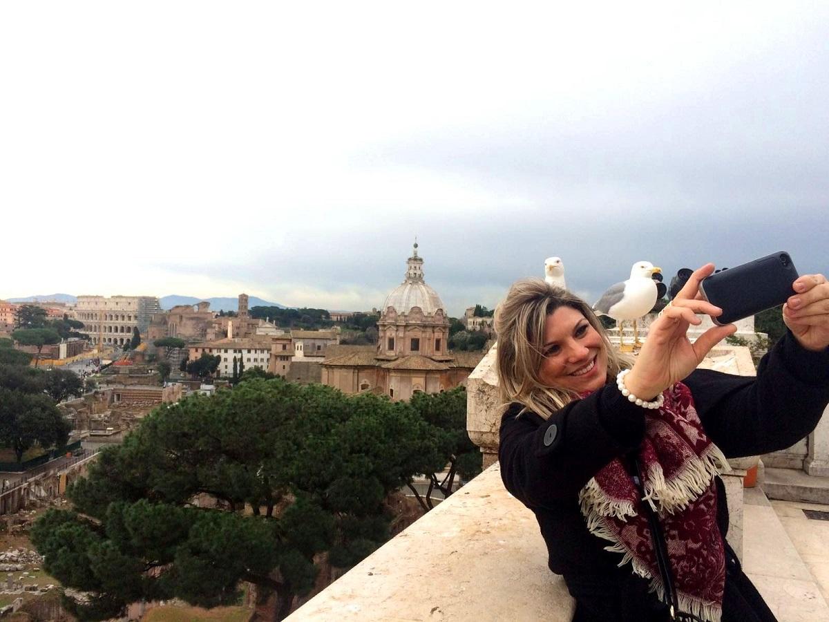 Viver em Roma - VoupraRoma