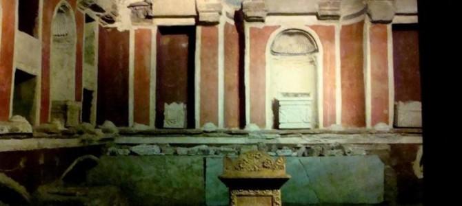 Como visitar o túmulo de São Pedro e a Necrópole do Vaticano