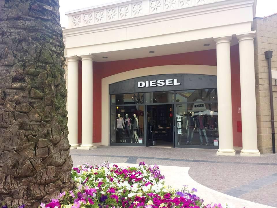 Diesel - Blog VoupraRoma