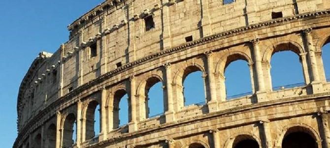 Visitar o Coliseu e Vaticano sem filas.