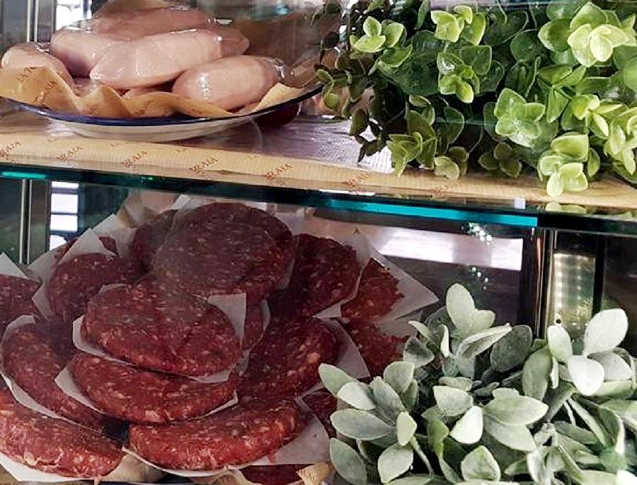 Carnes - Mercato Cantrale Roma - Blog VoupraRoma