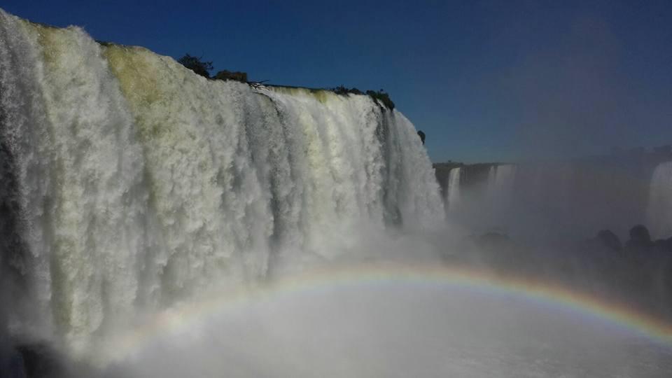 Parque Nacional do Iguaçu - Cataratas Brasil - Blog Vou pra Roma