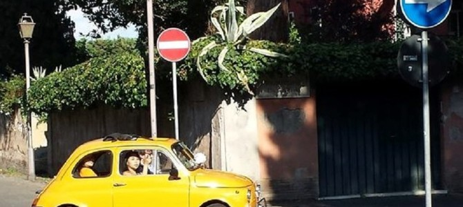 Dicas de Hotéis com estacionamento em Roma