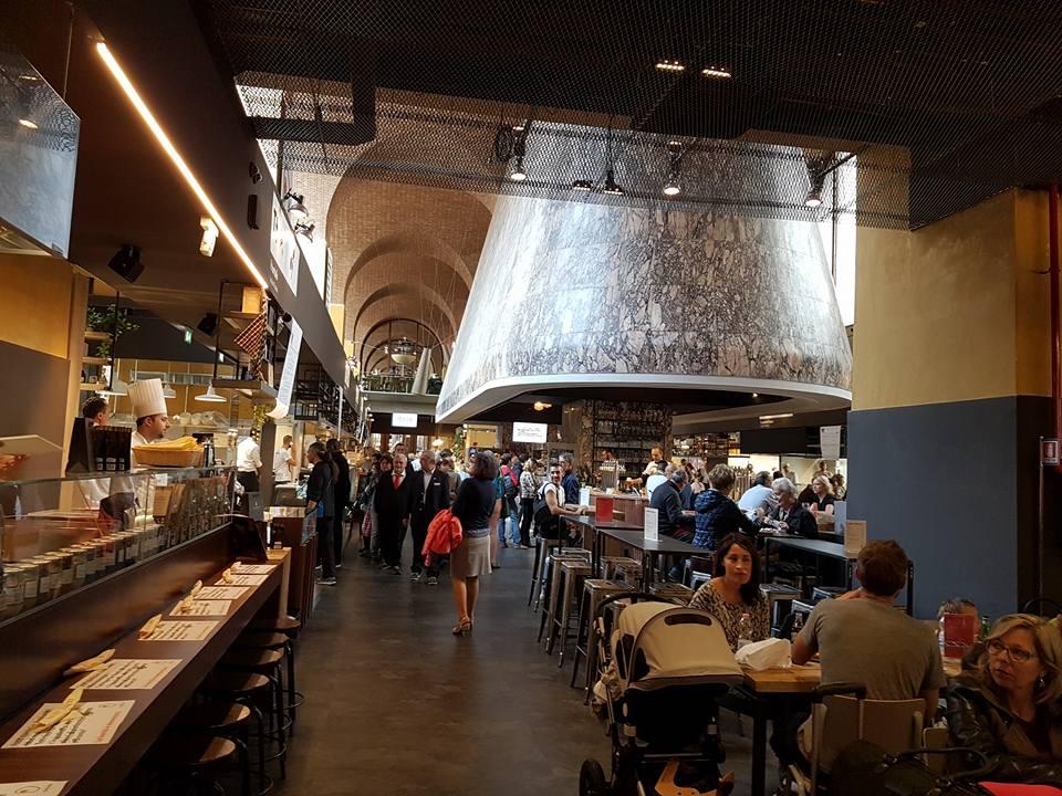Mercato Centrale Roma - Blog VoupraRoma
