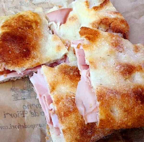 Pizza Recheada - Il Forno - Roma - Blog VoupraRoma