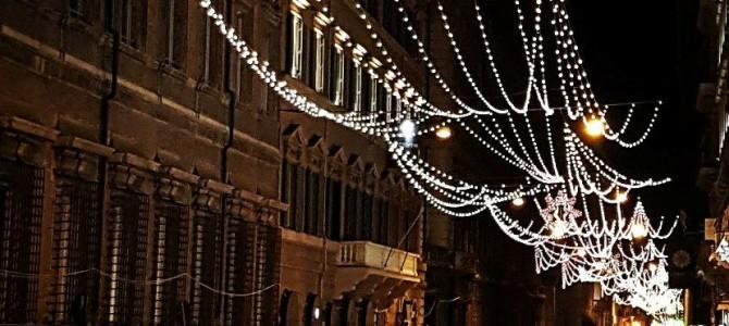 Natal e Réveillon em Roma Dicas úteis
