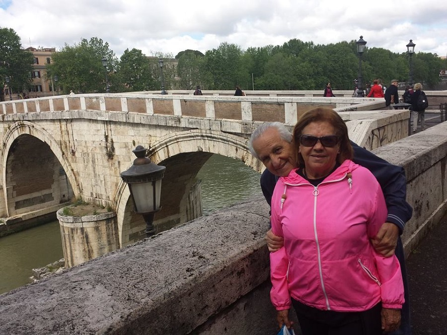 Mochileiro viaja e aproveita - Blog Vou pra Roma