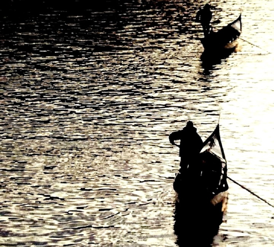 Veneza - Blog Vou pra Roma
